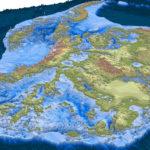 Encuentran el punto terrestre más profundo del planeta: dónde está y qué revela del futuro de los glaciares
