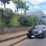 Tiroteo en Managua deja dos extrajeros heridos
