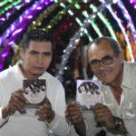 Villancicos navideños, un segundo álbum musical de Van Troi Bermúdez Martínez interpretado en piano