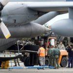 Avión Hércules FACh: así es la «Operación Paso Drake», la compleja búsqueda de la aeronave siniestrada en Chile