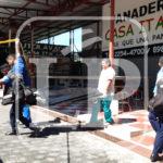 Por oponerse a un robo asesinaron a un italiano y su pareja en una panadería en Bolonia. Aquí los detalles