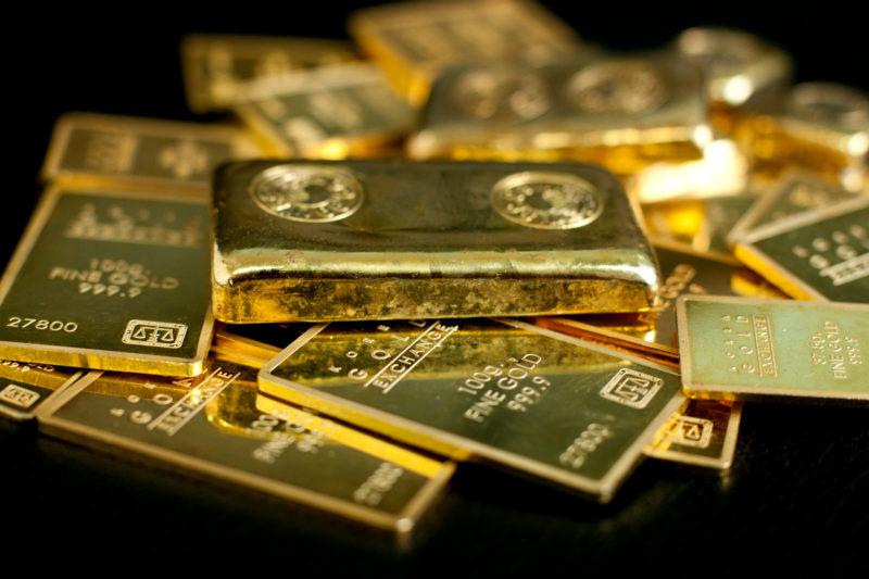 Interceptaron avión venezolano con una tonelada de oro en Aruba