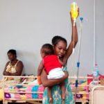 Sarampión: 3 cifras que muestran la enorme dimensión del «devastador brote» de la enfermedad