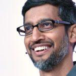 Google: quién es Sundar Pichai, el todopoderoso nuevo jefe de Alphabet