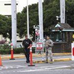 Dos muertos y un herido en tiroteo en base naval de EE.UU. en Hawái