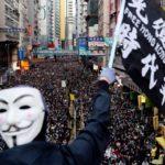 Tribunal de Apelaciones hongkonés confirma inconstitucionalidad de ley anti-máscaras