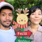 ¿Qué es navidad para nosotras? Roberto Lechado y Priscila Rosales responden en comedia solo para adultos
