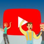 YouTube: los comentarios homofóbicos que hicieron que la plataforma prohibiera videos que contienen «insultos maliciosos basados en la raza y la orientación sexual»