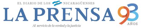 La Prensa, 92 Años al servicio de la verdad y la justicia.
