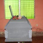 Hombre mata a su pareja y se da a la fuga en Jinotepe, Carazo