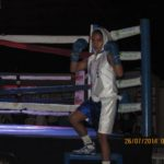 Kesly Pérez se aburrió del boxeo, se enamoró del futbol y ahora jugará con el Saprissa