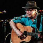 David Olney: muere el compositor de música folk sobre el escenario de un festival de Estados Unidos