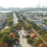 Coronavirus: cómo es Wuhan, la ciudad china donde se originó el nuevo brote y que ha sido aislada por las autoridades