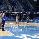 Marcela Ulloa, una promesa del baloncesto pinolero