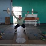 La incansable búsqueda de prospectos en levantamiento de pesas