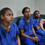 Prisión a una mujer y dos hombres acusados de robo y homicidio en las afueras de un bar en el mercado Mayoreo