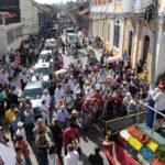 Los poetas Gioconda Belli, Daniel Rodríguez Moya y de otros países, condenan intento de Rosario Murillo de falsificar festival de Granada