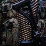 Colombia crea «comando especial» para combatir crimen en Bajo Cauca