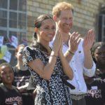 El príncipe Enrique y Meghan renunciarán a sus títulos nobiliarios