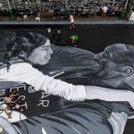 Recuperados los nueve cuerpos del accidente en el que murió Kobe Bryant