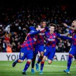 Ni Valverde ni Setién: Messi vuelve a ser figura contra el Granada