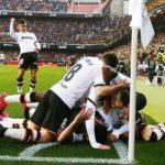 ¡Humillante! El Barcelona se queda con la posesión y el Valencia con los puntos