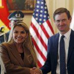 EE.UU. enviará embajador a Bolivia por primera vez en más de una década