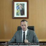 El polémico video con referencias nazis por el que Bolsonaro cesó al secretario de cultura Roberto Alvim