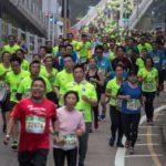 China pospone Juegos de Invierno y Hong Kong su maratón