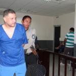26 años de cárcel a Sergio Matamoros por mandar a matar a su esposa Karla Núñez en Ticuantepe