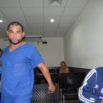 Pistolero a juicio por asalto y asesinato de un pasajero en un bus de la ruta Huembes-Tipitapa