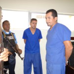 A prisión dos sujetos que llevaban un millón de dólares ocultos en un carro en Ocotal