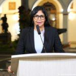 España: polémica por reunión de ministro con Delcy Rodríguez