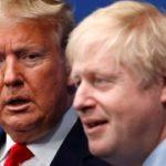 Reino Unido y Estados Unidos: ¿qué hay detrás del distanciamiento entre Londres y Washington?
