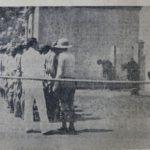 Así murieron los últimos fusilados cuando en Nicaragua existía la pena de muerte