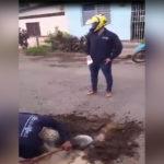 Régimen orteguista «corta» el servicio de agua a la vivienda de la excarcelada Tania Muñoz