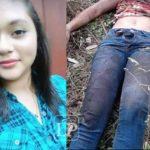 Asesinan a adolescente de 17 años que había salido a estudiar, en Chichigalpa