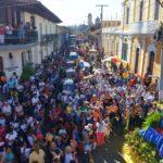 Régimen orteguista anuncia festival con el que pretende reemplazar el Festival Internacional de Poesía