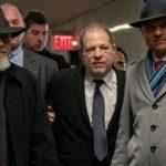 Fiscalía presenta a Weinstein como un depredador sexual
