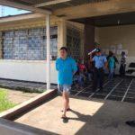 Secuestrado jinotepino aparece en tribunales acusado de fabricar y poseer explosivos