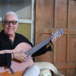 Luis Enrique Mejía Godoy dedica canción de amor a las madres de abril con hijos asesinados o presos