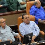 Mario Asensio Flórez, presidente del PLI, apoya a la dictadura en excluir a sectores opositores en las reformas electorales