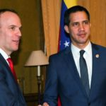 Reino Unido reitera respaldo a presidente interino de Venezuela, Juan Guaidó