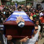 Gioconda Belli: Este libro es un canto valiente y épico a la lucha del pueblo nicaragüense por su libertad