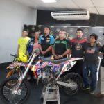 Motociclismo presenta intensa agenda: cinco campeonatos nacionales y seis internacionales