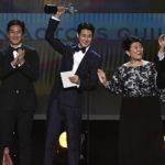 «Parasite»: por qué el filme surcoreano está arrasando (y haciendo historia) en Hollywood
