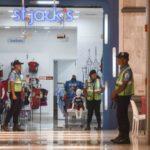Policía Orteguista persigue y acecha a excarcelados y familiares de presos políticos en Metrocentro