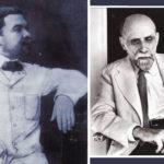 Libro sobre Rubén Darío revela cartas, poemas y ensayos de Juan Ramón Jiménez, Premio Nobel de Literatura