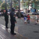 SEBIN allana oficinas de Guaidó en Caracas