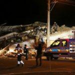 Sismo 6.5 en el este de Turquía deja al menos 14 muertos